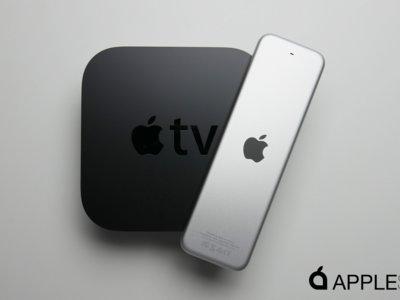 Apple lanza la primera actualización para el nuevo Apple TV: tvOS 9.0.1