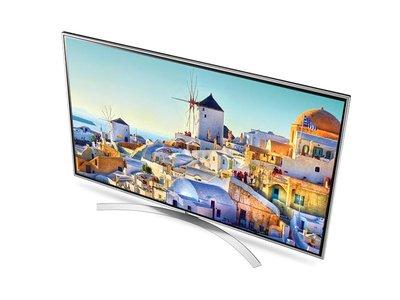 """Sólo esta mañana, una smart TV de 55"""" 4K como la LG 55UH770V, te sale en Mediamarkt por 799 euros"""