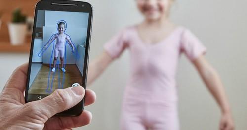 Acertar con la talla de ropa de tus hijos dejará de ser un problema gracias a esta app