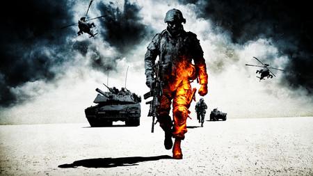Electronic Arts ofrece nuevos detalles acerca del nuevo Battlefield. Anthem llegará antes del 31 de marzo de 2019