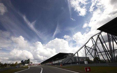 El circuito de Nürburgring respira tras recibir un préstamo de 254 millones