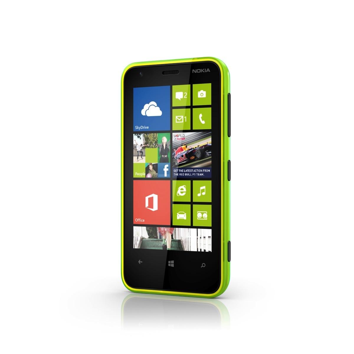 Foto de Nokia Lumia 620 (5/6)