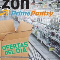 Mejores ofertas del 27 de enero para ahorrar en la cesta de la compra con Amazon Pantry
