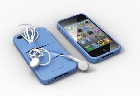 Elasty, la funda elástica para el iPhone
