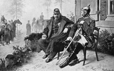Bismarck Napoleon