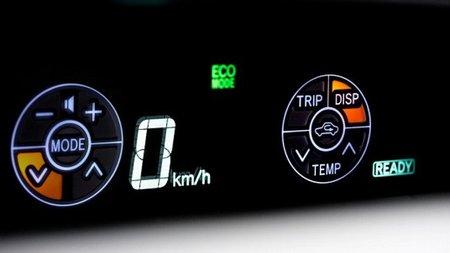 Aire acondicionado Toyota Prius