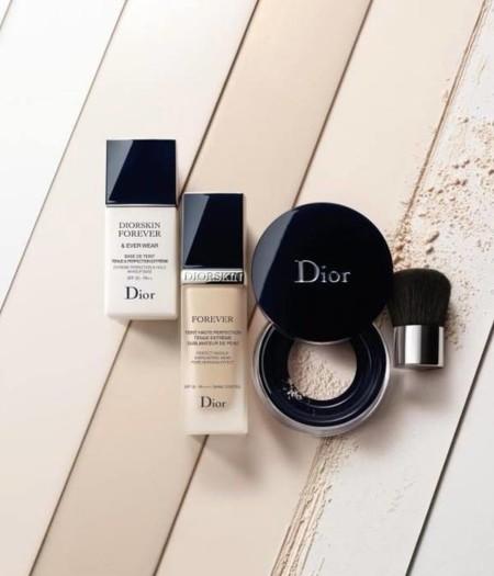 Dior Diorskin Forever 2016