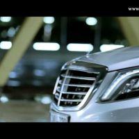 Mercedes-Benz S 63 AMG 2013, próximamente en los mejores concesionarios