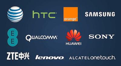Samsung y Sony entre otros ¿futuros fabricantes de un Facebook Phone?