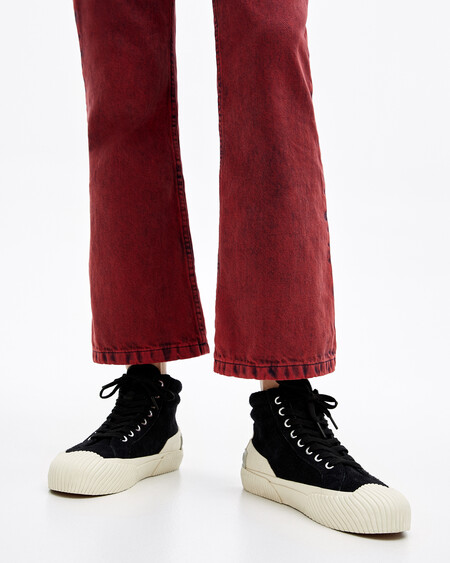 Zapatos Bimba Y Lola Bf 02