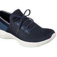 Por sólo 32,29 euros podemos hacernos con estas cómodas zapatillas Skechers You-Inspire en Amazon. Envío gratis