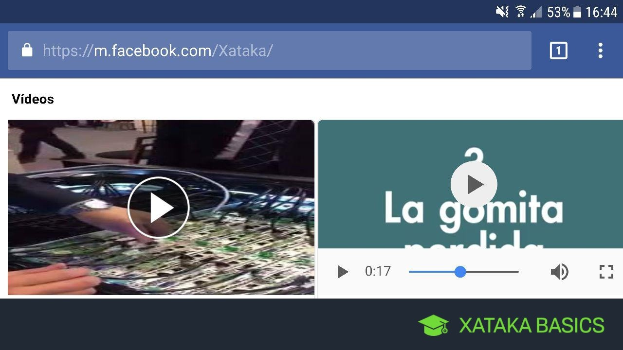 apk para descargar videos de youtube y facebook