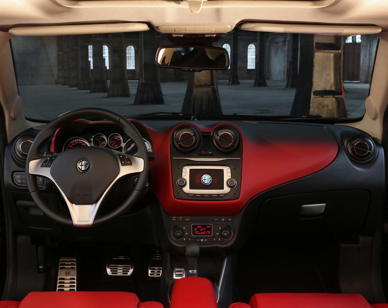 Foto de Alfa Romeo MiTo 2014 (20/25)