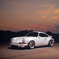 Singer Vehicle Design hace maravillas con los 911 y nos muestra su última joyita en Goodwood