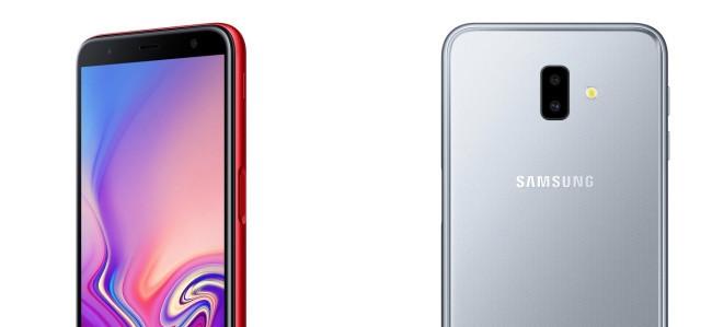 Primeras filtraciones de la serie Galaxy™ M, la nueva gama de acceso de Samsung™