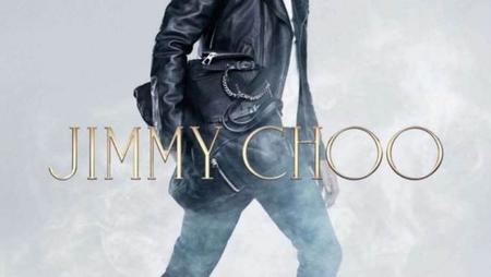 Jimmy Choo lanza una colección Pre-Fall perfecta para el hombre con alma de rock-star