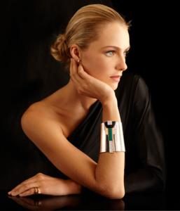 La colección Modern Art Déco de Ralph Lauren, el toque final para la visión del diseñador