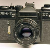 La marca rusa Zenith volverá al mercado fotográfico con una cámara sin espejo