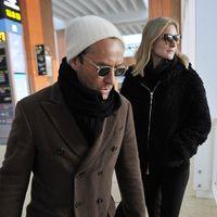 Tres looks perfectos con abrigo sastre para inspirar nuestros looks de invierno