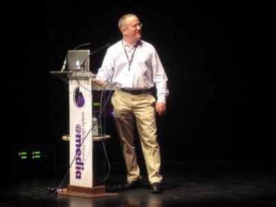 Brendan Eich, el creador de JavaScript, nuevo CEO de Mozilla