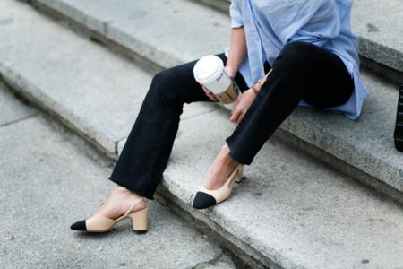 Duelo de looks (y Chanel): ¿qué blogger española lo luce mejor?