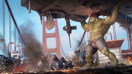 Marvel S Avengers Preview Screenshot 2 Embargo 5 8 2020 1400bst