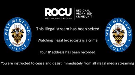 Rocu Iptv Warning