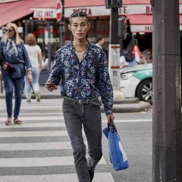 El mejor streetstyle de la semana: los estampados toman las calles
