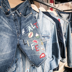 Foto 2 de 7 de la galería levis-tailor-shop-on-tour en Trendencias Hombre
