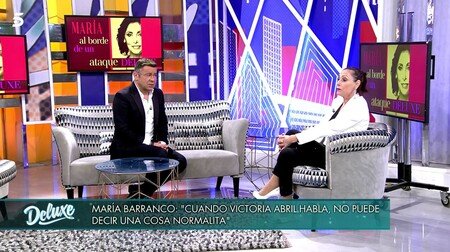 Maria Barranco Deluxe