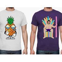 Camisetas más baratas en La Tostadora con este cupón de descuento: COMPRA20