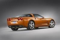 2007 Sexy Car Guide, el top 10 de los coches más sexys de América