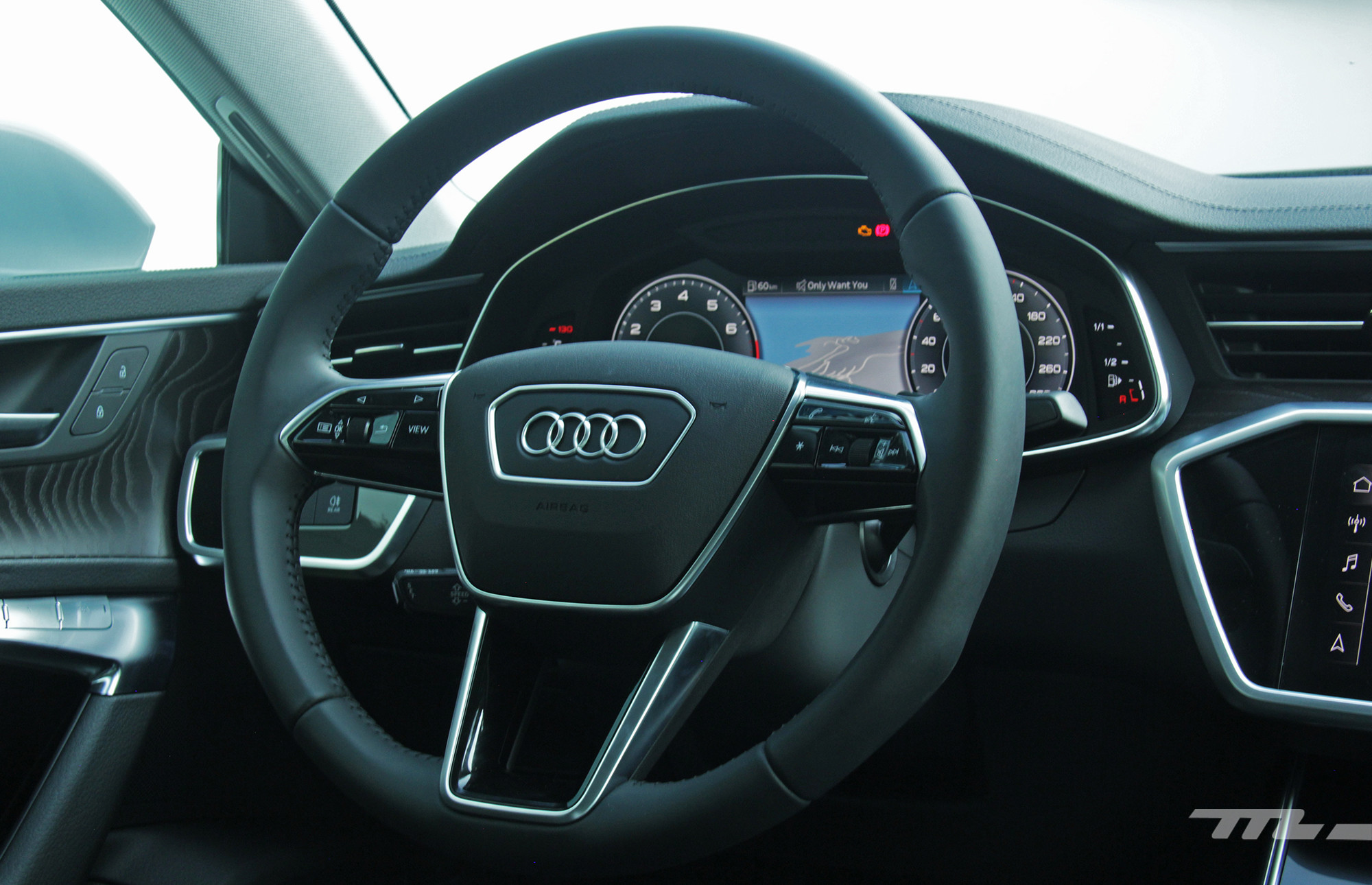 Foto de Audi A7 Sportback 2019 (16/26)