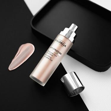 Hemos probado la nueva crema de Filorga con la que conseguir efecto buena cara y dejar un poco de lado el maquillaje