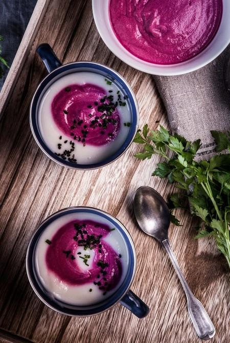 Paseo por la Gastronomía de la Red: platos reconfortantes para entrar en calor