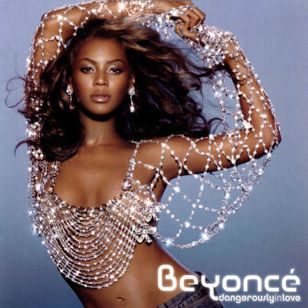 Beyoncé portada