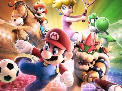 Mario Sports Superstars llegará en marzo y así lucirá el béisbol