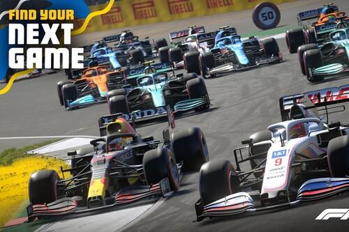 Jugamos a F1 2021, el regreso de Codemasters va directo al podio de los juegos de conducción