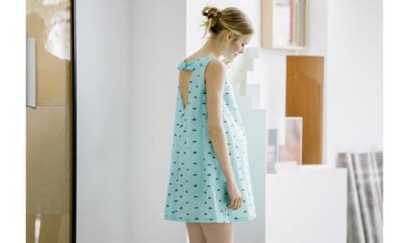 Mimare, la nueva firma de moda premamá que te encantará