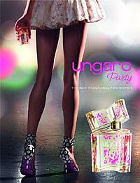 'Ungaro Party', para mujeres urbanitas