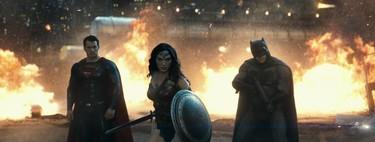 'Batman v Superman': 34 guiños escondidos en el film de Zack Snyder