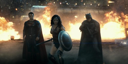 'Batman v Superman': 34 guiños escondidos en el film de Zack Snyder