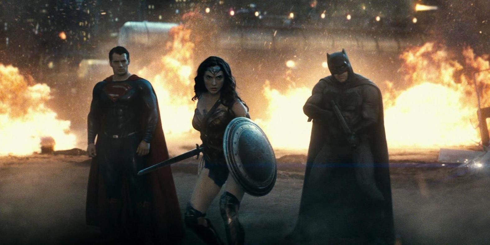 'Batman v Superman': 34 guiños escondidos en el film de ...