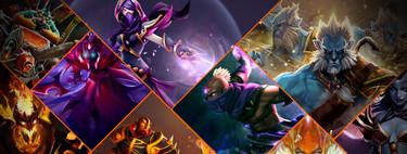 Dota 2: Estos son todos los cambios a héroes que trae la Actualización 7.21