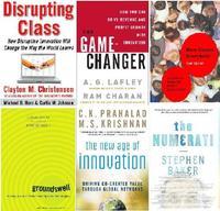 Mis lecturas recomendables sobre innovación