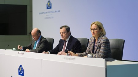El BCE entra en acción y pondrá en marcha una nueva TLTRO ¿Cómo afectará a la banca?