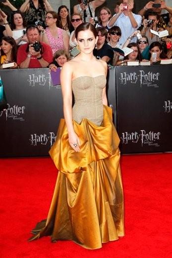 ¿Cómo es posible que Emma Watson esté siempre tan divina?