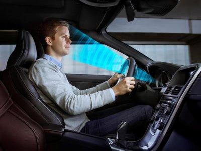 La carrera tecnológica de dentro del coche para mantener al conductor despierto y enfocado