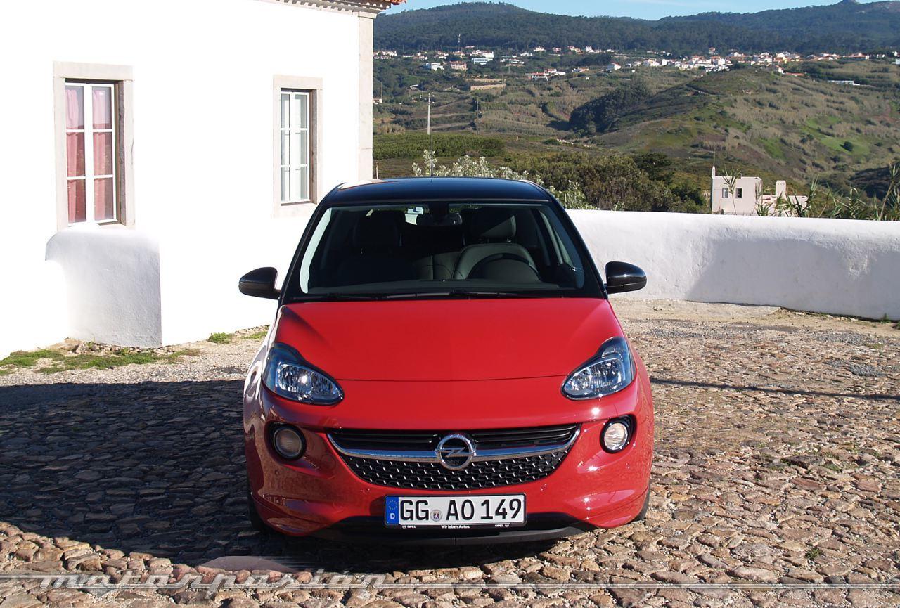 Foto de Opel Adam (presentación) (7/16)