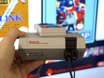 La NES Mini, el fenómeno retro de Nintendo, será descontinuada a pesar de su apabullante éxito